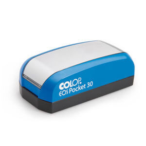 "Colop EOS-30 pocket ""pre-ink"""